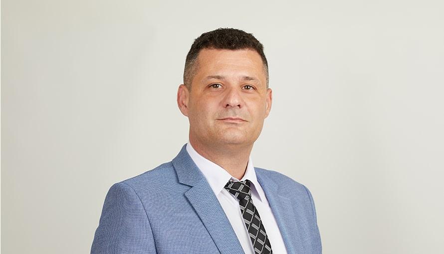 Ivan Garićević CV