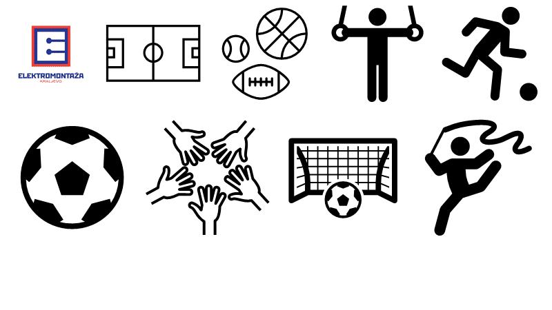 Elektromontaža als sponsor von sportaktivitäten