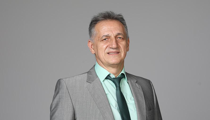 Slobodan Milosavljević komercijalni direktor