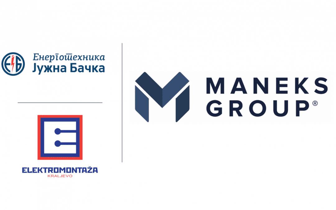 Saradnja Srbije i Mađarske: Ugovor sa MVM otvara vrata Evrope Maneks Grupi